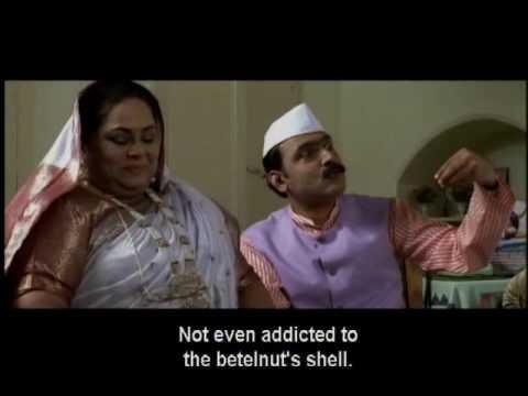Download Marathi Movie - 9 Mahine 9 Divas - 6/13 - English Subtitles - Sanjay Narvekar & Makarand Anaspure
