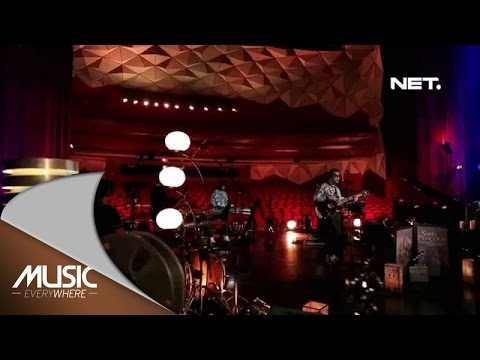 Nidji - Heaven (Live at Music Everywhere) *