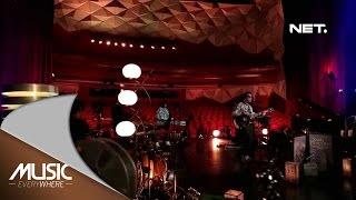 Video Nidji - Heaven (Live at Music Everywhere) * download MP3, 3GP, MP4, WEBM, AVI, FLV November 2017
