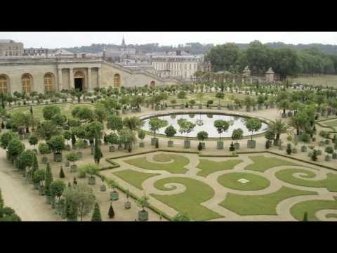 Versailles  - France - Unesco World Heritage Site