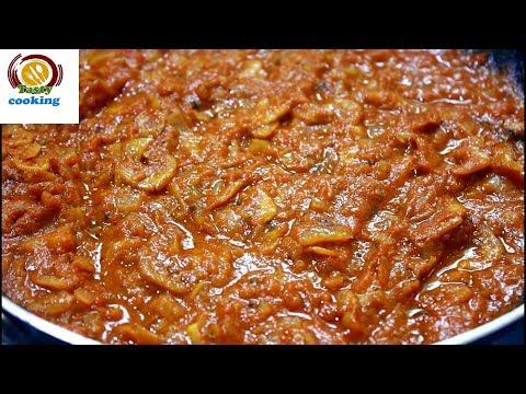 Dry prawns fry recipe/Dry prawns curry recipe