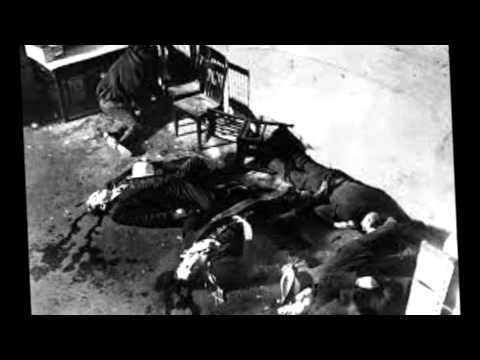 St Valentines Day Massacre Facts