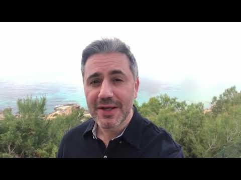 Giovanni Cicivelli: Kurze Vorschau auf meine aktuelle Marktinfo