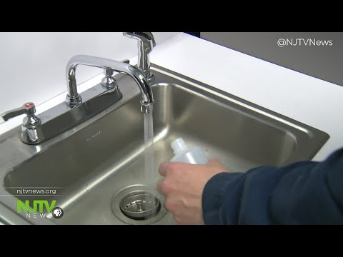 Newark launches awareness campaign for clean water