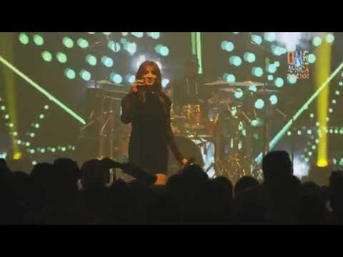 Souhila Ben Lachhab's Full Performance At The One Africa Music Fest Dubai 2018