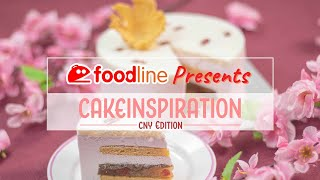 CAKEINSPIRATION Review: CNY Edition