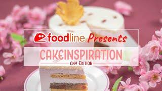 CAKEINSPIRATION Review: CNY Edition