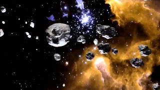 Asteroides - Por Ezequiel Scordamaglia