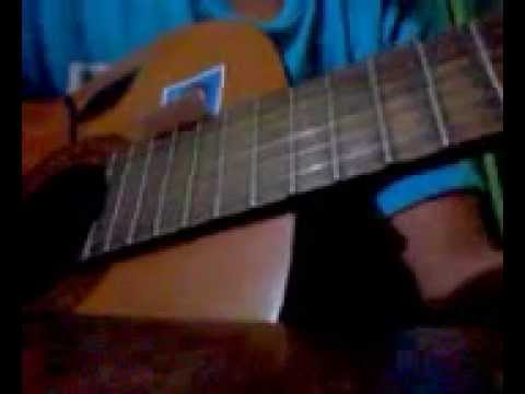 Belajar kunci gitar- S I D - Di tanah anarki - YOutube full