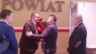 Bartosik ponownie przewodniczącym