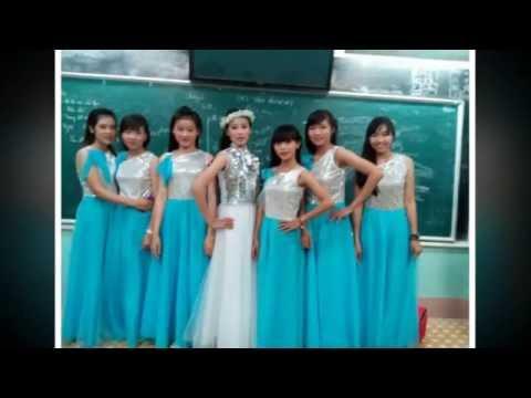 lớp 12a3 2013-2016
