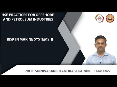 Risk in Marine Systems II