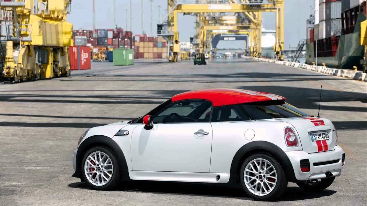 2015 Mini Cooper Roadster Youtube