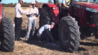 AGCO Future Farm: Official Opening