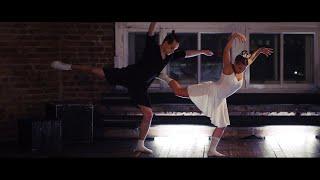 Художественно-документальный фильм «Погружение в танец».