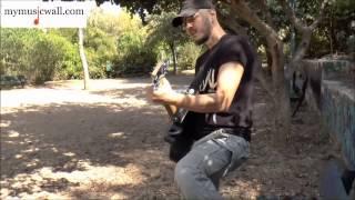 Κων.νος Θαλασσοχώρης - Let me entertain you στο MyMusicWall com