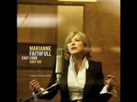 Marianne Faithfull (With Rufus Wainwright): Children of Stone (Original By The Espers) (2008) mp3