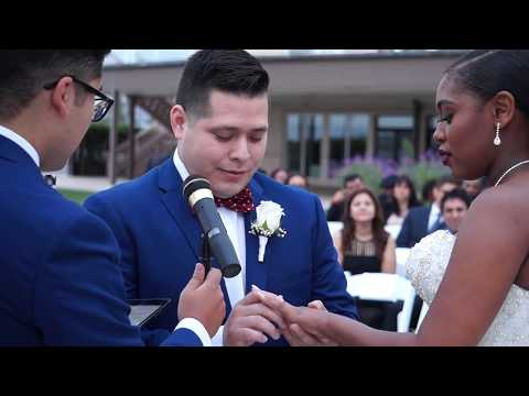 Admiral Kidd Catering & Conference Center Wedding Highlight Trailer / San Diego Wedding Videographer