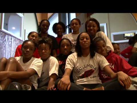 maplewood nj 39 s columbia high school track field team practice indoors during the winter. Black Bedroom Furniture Sets. Home Design Ideas