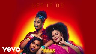 The Mamas - Let It Be (Audio) chords   Guitaa.com