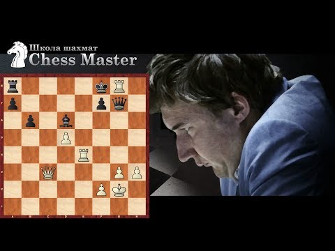 Karjakin and Carlsen Shocked All! Norway Chess 2017