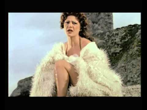 İzel - Hasretim (Official Video) 1995