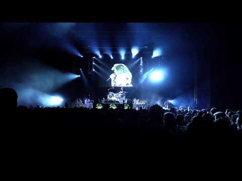 Peanut Butter Wolf Live VJ Mix NYE 12-31-08 Part 1