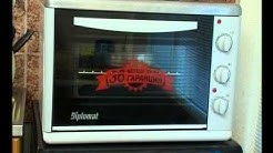 Малки готварски печки Diplomat 2003 г.