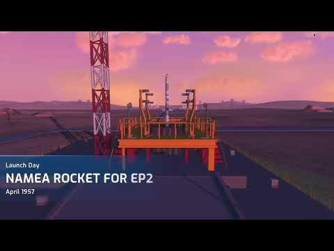 Mars Horizon EP1  