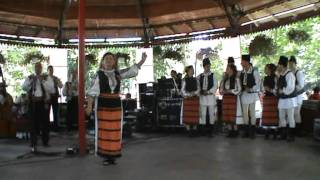 Ileana Domuta Mastan live 2