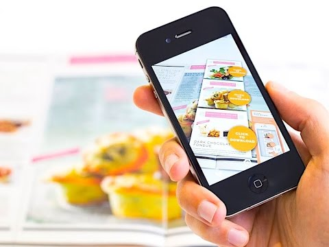 3 Must-Download Augmented Reality Apps That Will Change Your Mobile Game