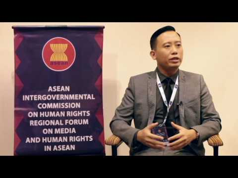 How Can We Protect Journalists in ASEAN ?