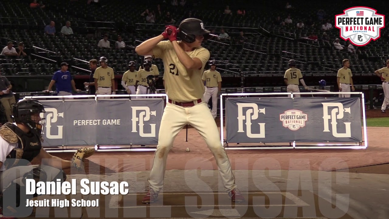 2019 Perfect Game National Top Tools Montage