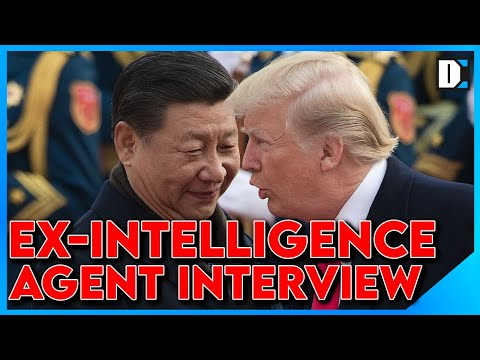 Trump to Biden administration whiplash, China surpasses the US and more | Interview w/ Phil Gurski