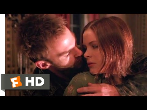 Bulletproof Monk (2003) - Fighting and Flirting Scene (8/11) | Movieclips