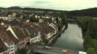 SWISSVIEW - AG, Mellingen - Reuss