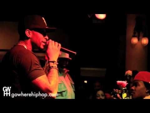 Willie Taylor Live Performance 'Sextape' Release Party: Chicago, IL