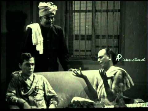 Sabapathy - T.R.Ramachandran-Kali N.Rathnam - Comedy 5