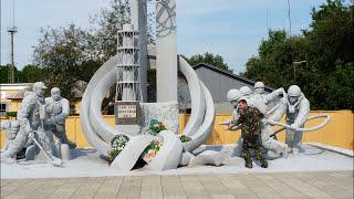 фото чернобыль прогулка(Этот ролик создан с помощью Инструмента для создания слайд-шоу YouTube (https://www.youtube.com/upload), 2017-01-21T19:35:37.000Z)