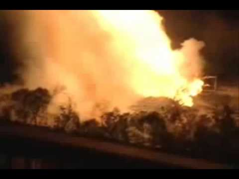 Oilfield Blowouts Music Video