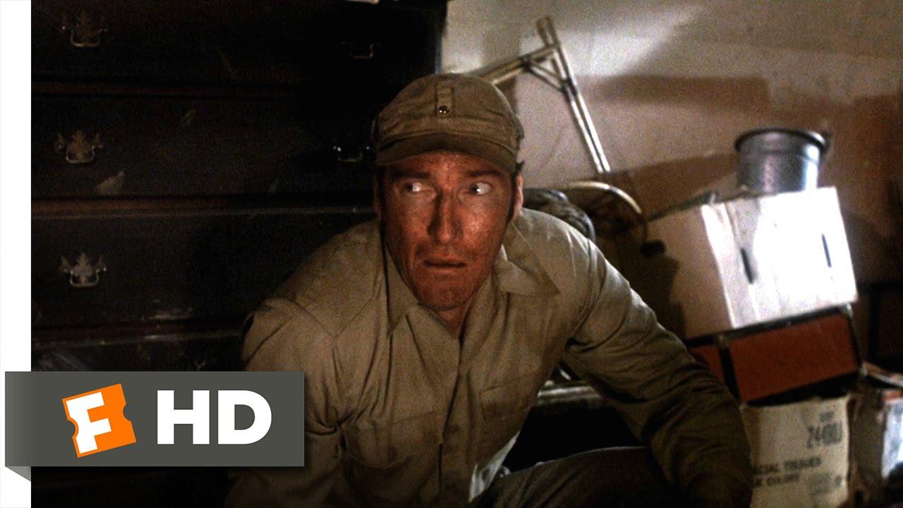 cujo 48 movie clip youre rabid 1983 hd youtube