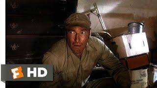Cujo (4/8) Movie CLIP - You're Rabid! (1983) HD