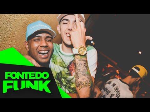 MC MM e MC Phe Cachorrera - Postura na Favela (DJ LK) Official Áudio 2016