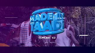Kofi Kinaata - Made In Taadi Youth Seminar (Advert)