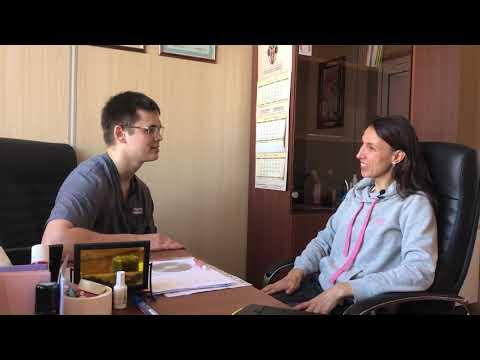 Отзыв пациентки после реконструкции молочной железы