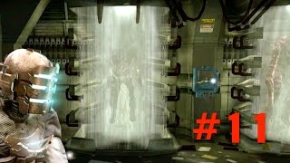 11 Dead Space Walkthrough Chapter 5 1 Lethal Devotion Line Gun Only