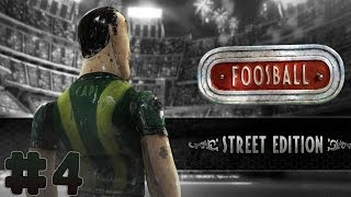 Foosball - Street Edition - Walkthrough - Part 4 - Pink Riot (PC) [HD]
