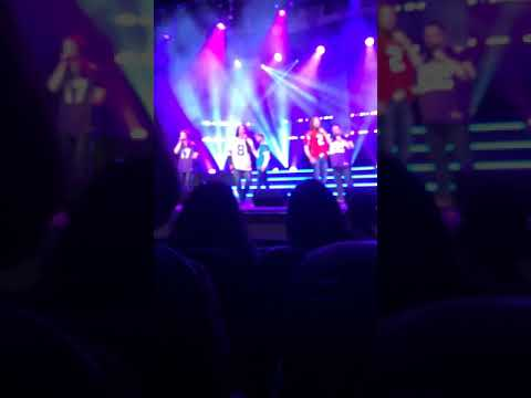 Home Free -It looks Good (Live) at Angelina College's Temple Theatre in Lufkin Texas