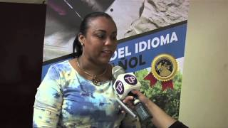 UTP Celebra Día del Idioma Español y del Escritor Panameño