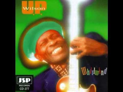 U.P. Wilson_Roll over
